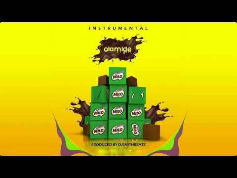 *FREE* Olamide - Choko Milo (Instrumental) Prod. By DjSmithBeatz