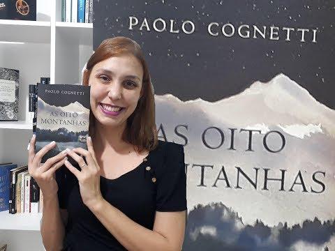 AS OITO MONTANHAS |PAOLO COGNETTI