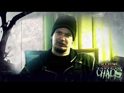Disturbed - Message (Taste of Chaos Tour) [Webisodes]