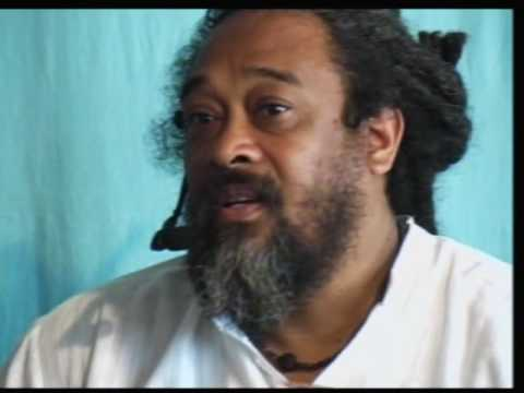 Mooji Videos – Who's to be Responsible for Your Life?
