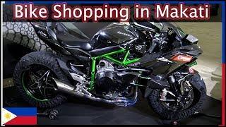 Video Motorcycle Shopping in Makati MP3, 3GP, MP4, WEBM, AVI, FLV Januari 2019