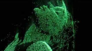 Like A Drug (KYLIEX2008 Tour Projection) - Kylie Minogue  [HQ]