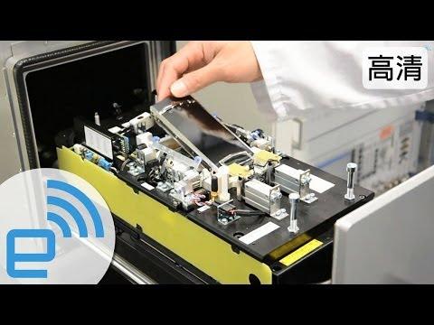 深入 Vertu 工廠內部,來看看奢華手機的手工製造過程 | Engadget 中文版