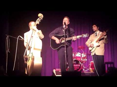The CashBags covern Johnny Cash -  I walk the Line - Hittfeld 2017