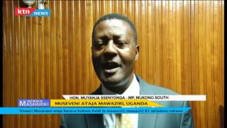 Afrika Mashariki 26th June 2016 - Mkataba wa Kenya na Ethiopia