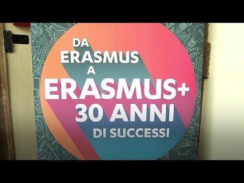 Ανησυχία για το μέλλον του ERASMU