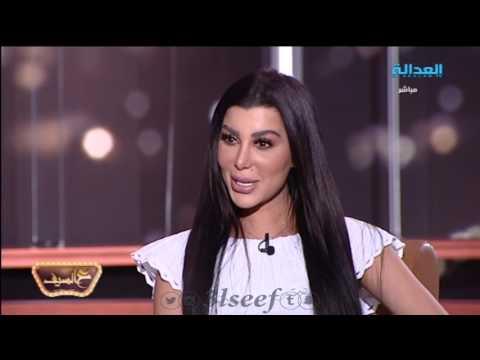 على غرار وفاء الكيلاني.. مذيعة كويتية تطلب الزواج من خالد أمين