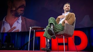 What Really Matters at the End of Life | BJ Miller | TED Talks
