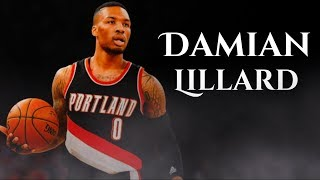 Damian Lillard -