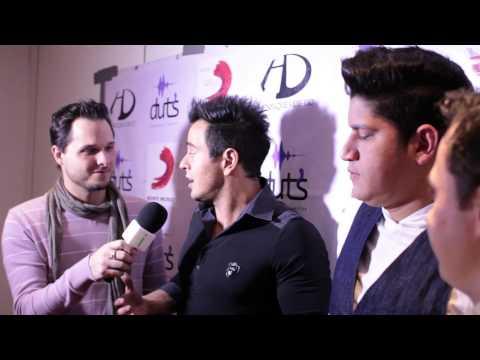 Entrevista com Henrique & Diego