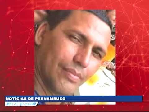 [BRASIL URGENTE PE] Polícia determina prisão de homem acusado de ter matado a companheira