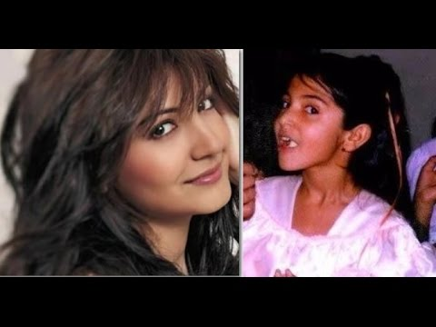 10 Rare Childhood Photos of Bollywood Actresses - The TopLists