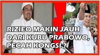 Video Rizieq Makin Jauh Dari Kubu Prabowo, Pecah Kongsi? MP3, 3GP, MP4, WEBM, AVI, FLV Agustus 2018