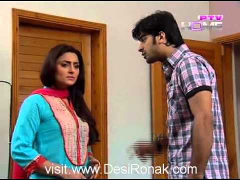 Watch Aankh Bahr Aasmaan Drama- 2nd September 2012