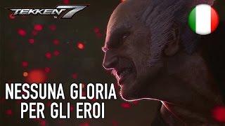 Trailer Nessuna gloria per gli Eroi