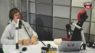Андрей Кириленко в гостях у Спорт FM