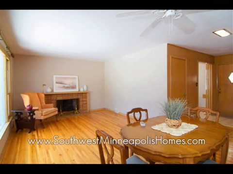 Southwest Minneapolis Home for sale – 5809 James Ave. South | 2 bed, 2 bath, 1375 Sq. Ft.