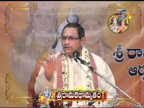 Srirama-Kathamrutham--27th-April-2016--శ్రీరామకథామృతం