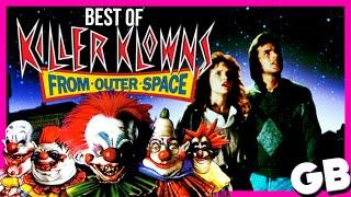 Video Best of: KILLER KLOWNS FROM OUTER SPACE MP3, 3GP, MP4, WEBM, AVI, FLV Juli 2018