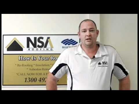 NSA Roofing Brisbane - Introduction