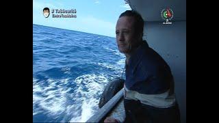 La pêche au chalut dans les côtes occidentales | Le 12