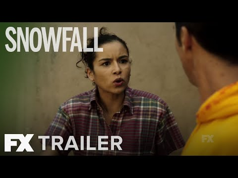 Snowfall | Season 1 Ep. 4: Trauma Trailer | FX