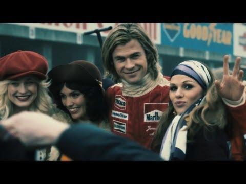 'Rush' Trailer