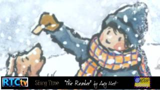 At Your Library- The Reader Story Time