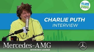 Video How Charlie Puth Has Changed Since Moving to LA | Elvis Duran Show download in MP3, 3GP, MP4, WEBM, AVI, FLV January 2017