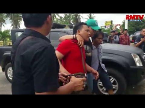 Oknum Polisi Tangkap Wartawan, Kapolda Lampung Minta Maaf