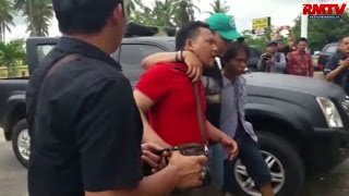 Video Oknum Polisi Tangkap Wartawan, Kapolda Lampung Minta Maaf MP3, 3GP, MP4, WEBM, AVI, FLV Juli 2017
