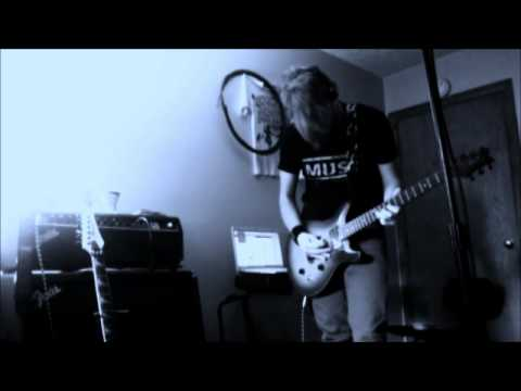 , title : 'Blue Foundation - Eyes On Fire (Guitar Cover)'
