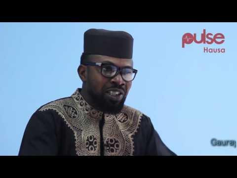 Hira Da Nazifi Asnanic - Pulse Hausa Exclusive