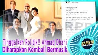 Video Tinggalkan Politik!! Ahmad Dhani Diharapkan Kembali Bermusik – BARISTA EPS 110 ( 3/3 ) MP3, 3GP, MP4, WEBM, AVI, FLV November 2018