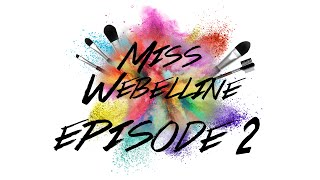 Miss Webelline - Episode 2 : Look Pin-Up