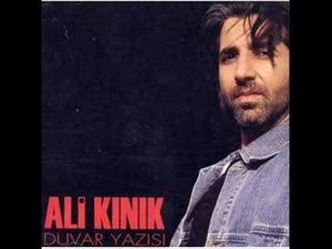 Ali Kınık – Ali Ayşeyi Seviyor Sözleri