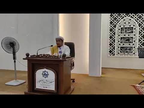 Kitab Al-Wafi - Ustaz Haji Zulkafli Bin Haji Zakaria