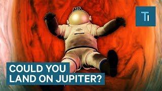 Video What Would Happen If Humans Tried To Land On Jupiter MP3, 3GP, MP4, WEBM, AVI, FLV Oktober 2018