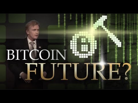 What Is Bitcoin? Mike Maloney
