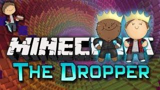 Minecraft: The Dropper 2 Part 4 W/Mitch&Jerome!