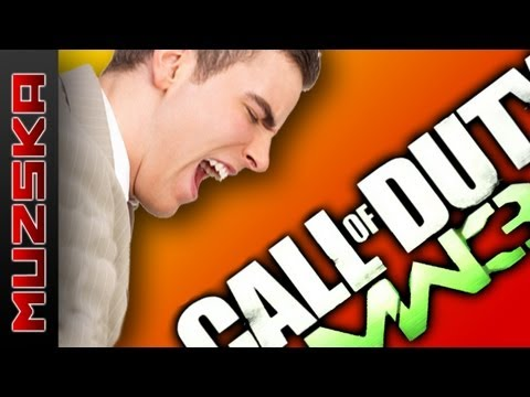 Call of Duty Mi verdadera opinión