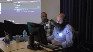 NMPA Presents - The Role of Digital Compositing in Postproduction | Aaron Estrada & Josh Goble