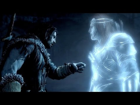 Middle-earth: Shadow of Mordor – The Bright Lord Story Trailer