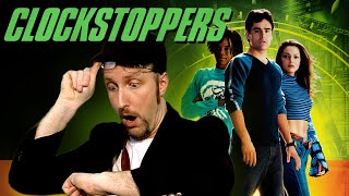 Video Clockstoppers - Nostalgia Critic MP3, 3GP, MP4, WEBM, AVI, FLV Februari 2019