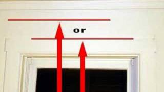 Video How to measure for curtains and window treatments MP3, 3GP, MP4, WEBM, AVI, FLV Juli 2018