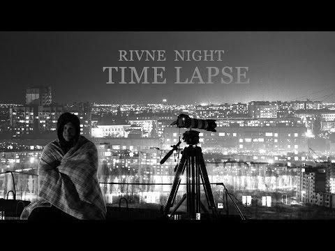 В мережі швидко набирає популярності надзвичайно чуттєве відео про нічне Рівне [ВІДЕО]