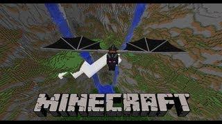 Minecraft News + Dragon Pet Mod Update&Dragon Falls Map