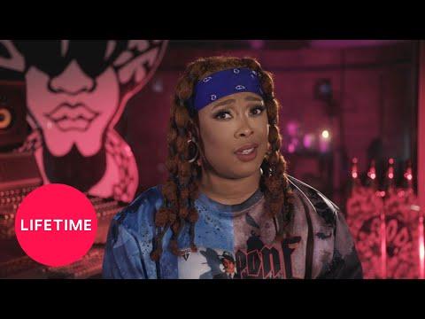 Da Brat Game: Season 4, Episode 2 Recap   The Rap Game   Lifetime