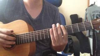 마마무 (MAMAMOO) - 나로 말할 것 같으면 (Yes I am) 기타연주 Guitar Cover코드정보 : http://chordscore.tistory.com/