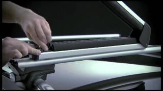 Багажные системы Thule
